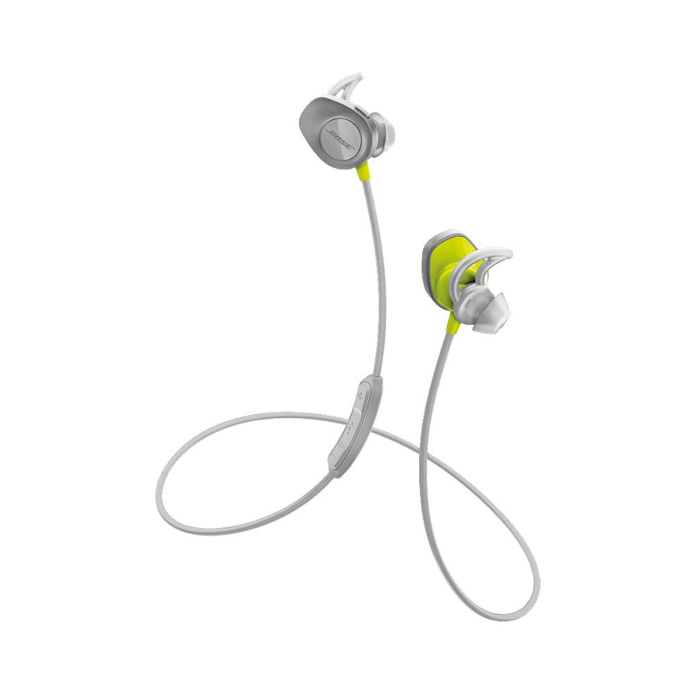Afbeelding van Bose In Ear Soundsport Wireless Citron