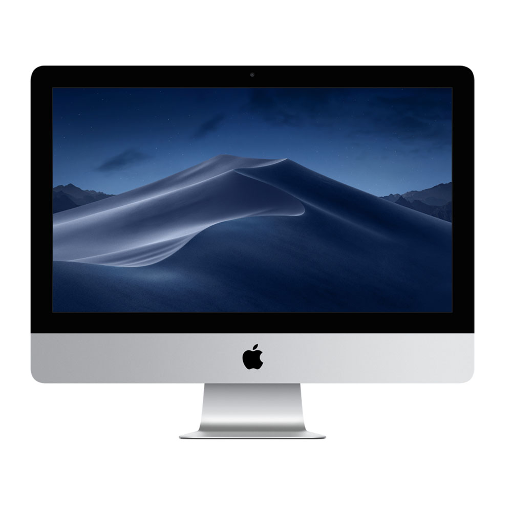 Afbeelding van Apple iMac 27 inch Retina 5K Aluminium MRQY2N/A