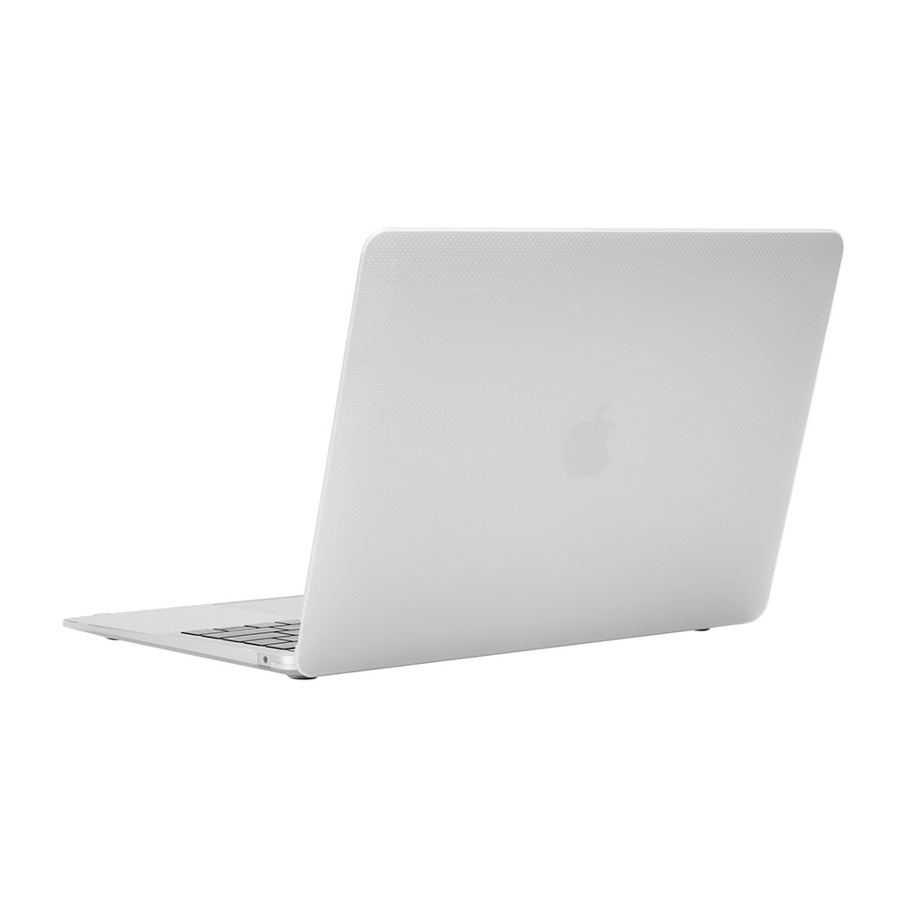 Incase Hardshell Dots MacBook Air 13 inch (2018) - Clear