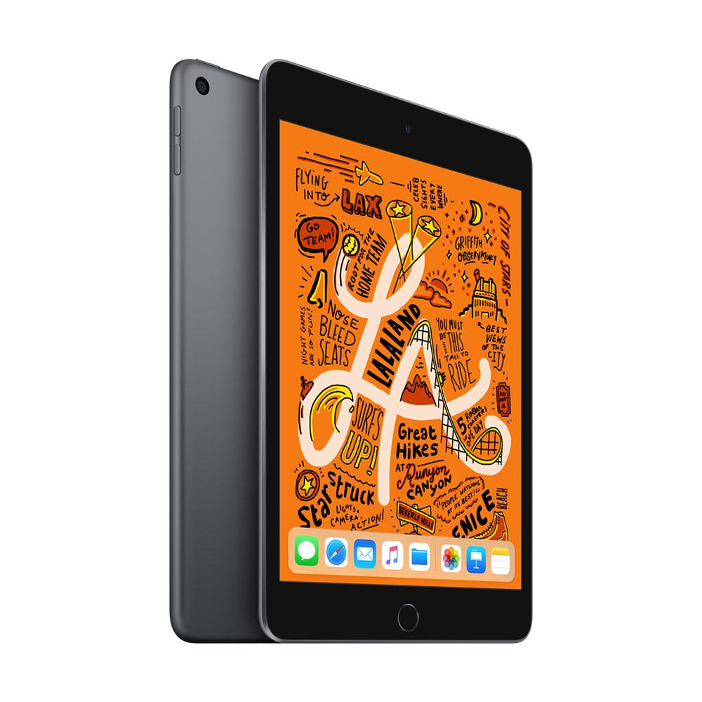 Apple iPad mini 2019 (64GB / Wi-Fi) - Spacegrijs