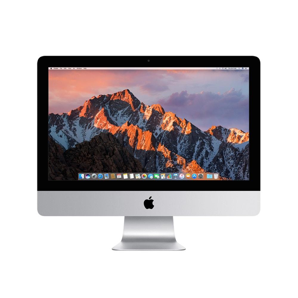 Apple iMac 21,5 inch (2,3GHz dual-core i5 / 8GB / 1TB HDD)