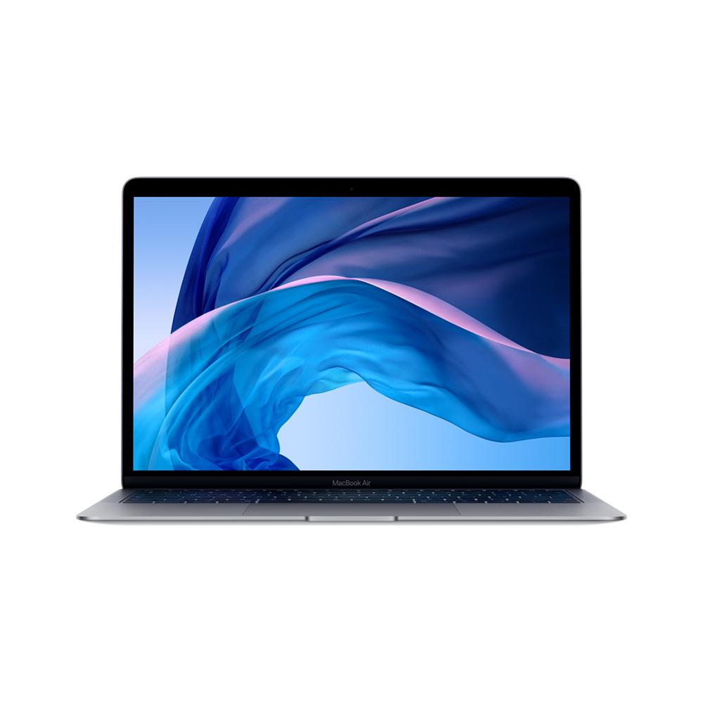 Afbeelding van Apple MacBook Air 2018 13 inch Spacegrijs MRE82N/A