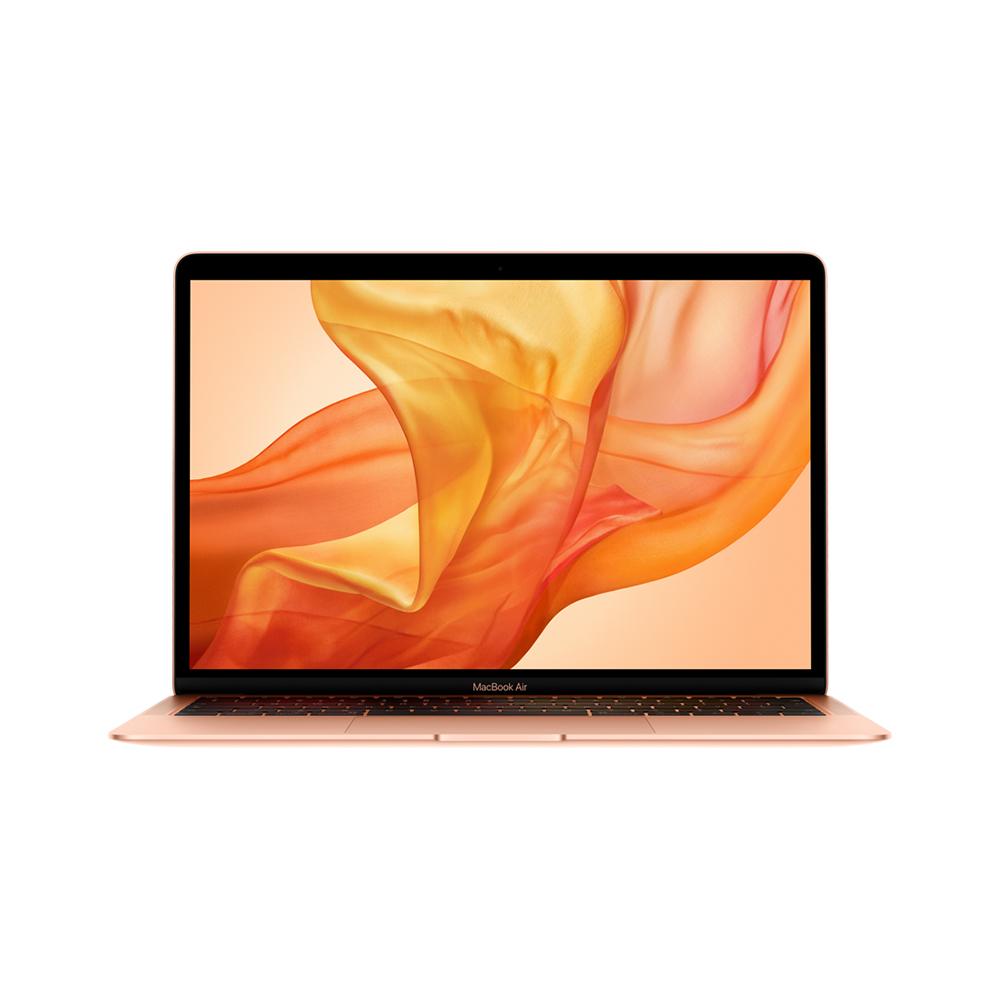 Afbeelding van Apple MacBook Air 2018 13 inch Goud MREF2N/A