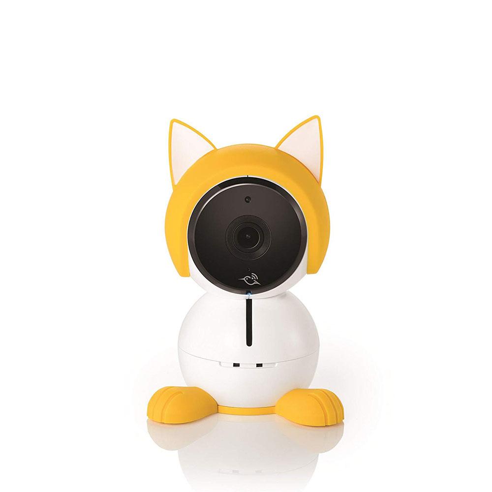 Afbeelding van Arlo Babycamera (Kitten accessoires)