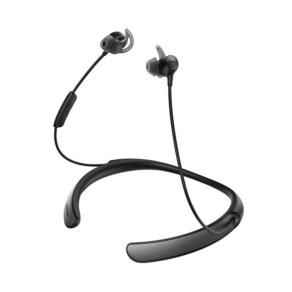 Afbeelding van Bose In Ear QuietControl 30 Zwart