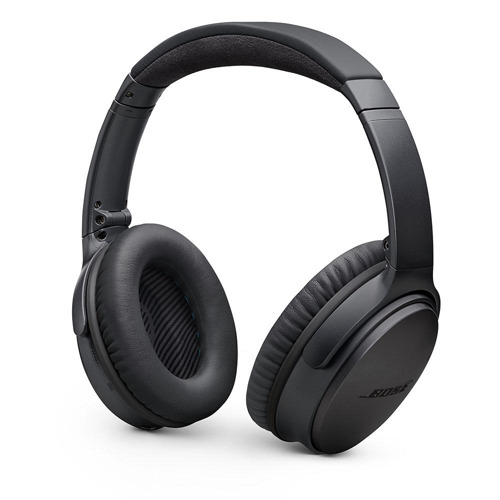 Afbeelding van Bose Over Ear QuietComfort 35 II Zwart
