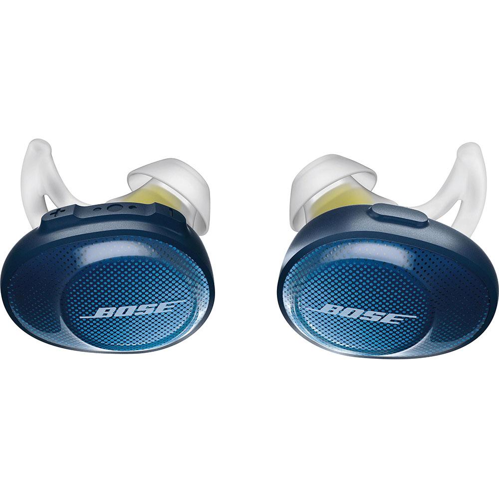 Afbeelding van Bose In Ear Soundsport Free Wireless Blue