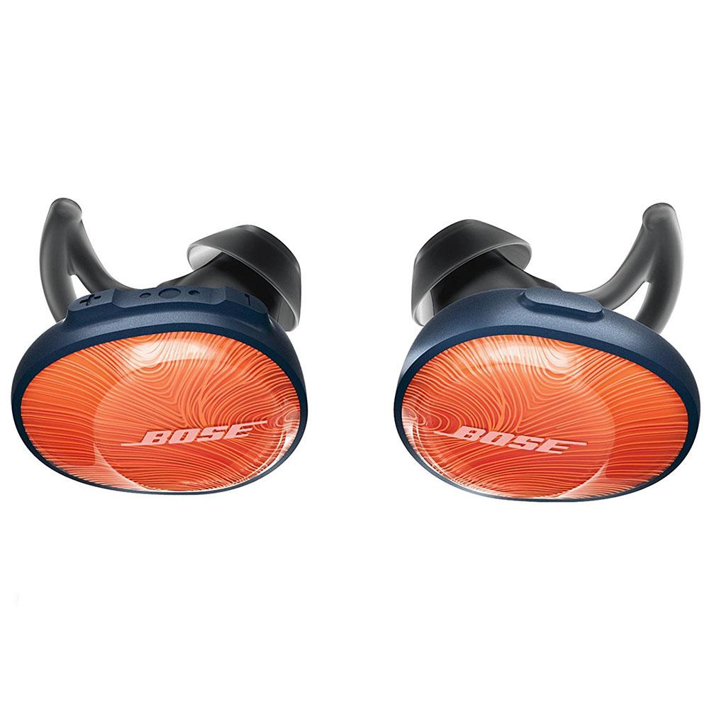 Afbeelding van Bose In Ear Soundsport Free Wireless Orange