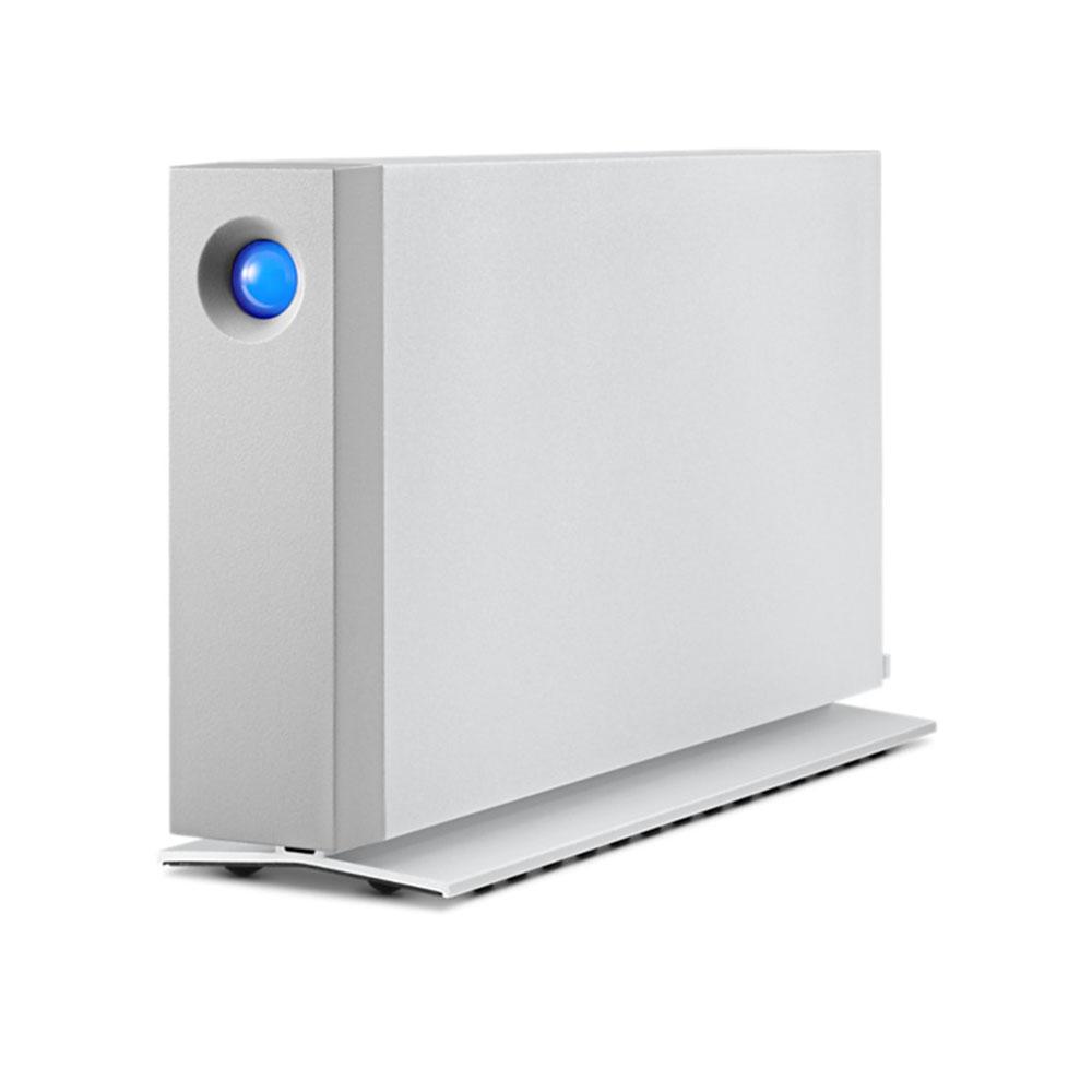 LaCie Desktop d2 Thunderbolt 3 - 10TB