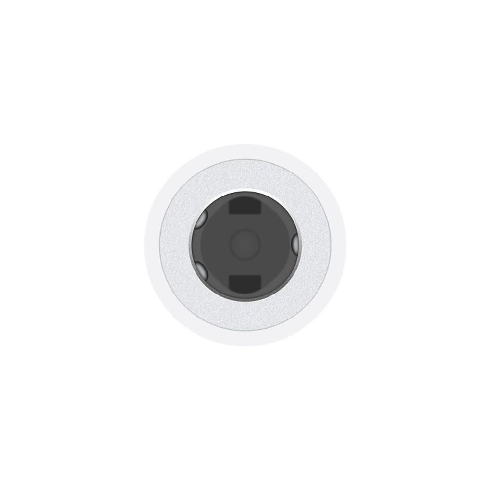 Lightning 3.5 mm Headphone Jack Adapter voor Apple iPhone 7-7 Plus